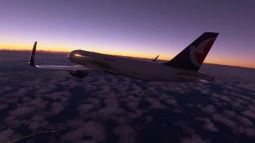 """Обновление """"Sim Update 3"""" для Microsoft Flight Simulator выйдет 11 марта"""