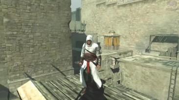 Ассасинские тайны - Assassin's Creed [Лучшее #23]