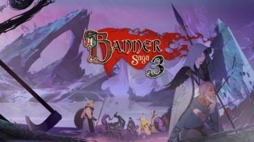 Новое видео The Banner Saga 3