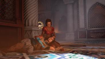 В сети появился список достижений из ремейка Prince of Persia: The Sands of Time
