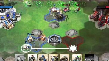 Command & Conquer: Rivals выходит 4 декабря
