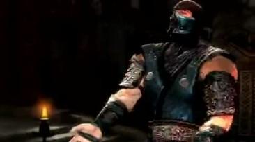 "Mortal Kombat на ПК ""обзор-проповедь"" [Прикол]"