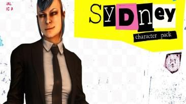 "XCOM 2 ""[WOTC] Sydney Voice Pack"""