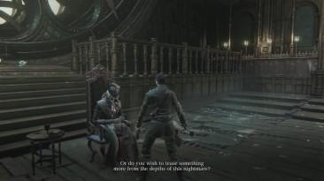 Bloodborne - Восстановленный контент