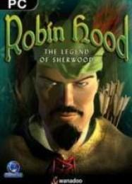 Обложка игры Robin Hood: The Legend of Sherwood