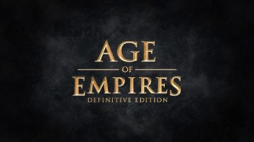 Новый трейлер Age of Empires: Definitive Edition