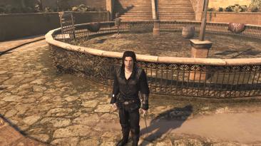 "Assassin's Creed: Brotherhood ""Чёрный наряд флорентийского дворянина"""