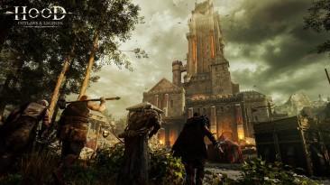 Авторы симулятора средневекового грабителя Hood: Outlaws & Legends приглашают на закрытый бета-тест