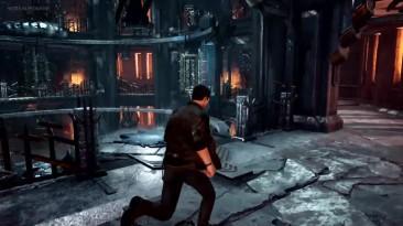 Devil's Hunt - Геймплей GDC 2019 на русском - VHSник