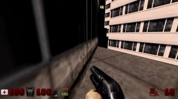 Вертятся диски #1 | Duke Nukem 3D