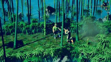 Битэмап 9 Monkeys of Shaolin получил демоверсию