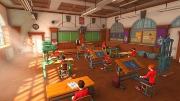 Головоломка The Academy выходит на PC, iOS и Android 19 июня