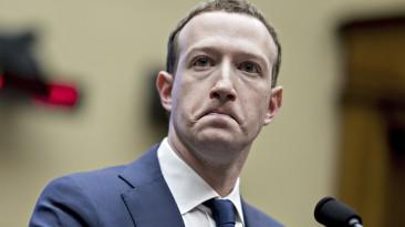 С Facebook принудительно спишут 26 миллионов рублей за неподчинение Роскомнадзору
