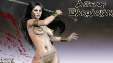 Age of Barbarian - Extended Cut: Трейнер/Trainer (+2) [1.6.0] {MrAntiFun}