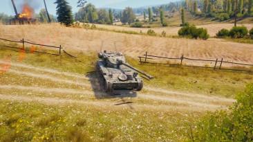 World of Tanks Приколы #163   Честная Игра