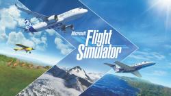 Фанат сыграл в Microsoft Flight Simulator в самолёте и пролетел по тому же маршруту