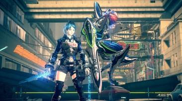 Astral Chain - стало известно, когда появятся обзоры и оценки нового эксклюзива для Nintendo Switch от PlatinumGames