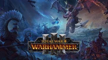 Ответы на главные вопросы по Total War: Warhammer 3