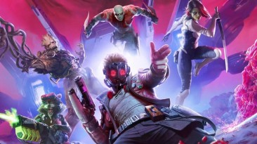 На ПК стартовала предзагрузка Marvel's Guardians of the Galaxy