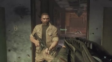 Call of Duty: Black Ops 1 '''Разведданные''