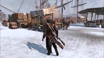 Assassin's Creed 3 - Мы этого не знали 5 лет! - Найдены секретные координаты