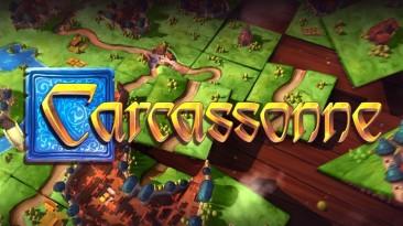 Asmodee Digital планирует издавать цифровые версии настольных игр на Switch: первой станет Каркассон