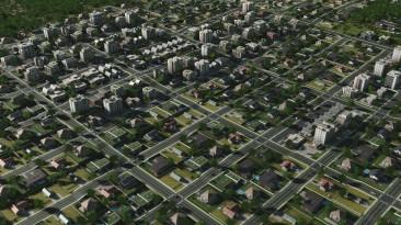В разработке градостроительная стратегия Citystate 2