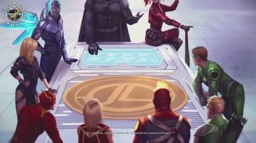 Injustice 2 - Концовки мультивселенной всех персонажей