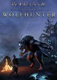 Обложка игры The Elder Scrolls Online: Wolfhunter