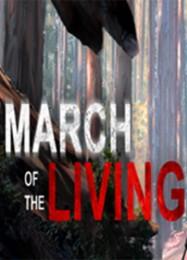 Обложка игры March of the Living