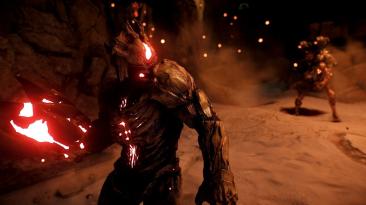 Одного из демонов в DOOM придумали авторы The Evil Within, а создатели Wolfenstein помогали со Skyrim