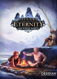 Обложка игры Pillars of Eternity: The White March