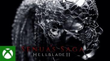 Ninja Theory представили новый трейлер Senua's Saga: Hellblade 2 на Xbox Games Showcase