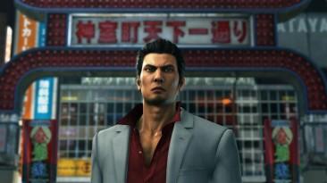 Объявлены самые популярные новинки Steam - The Medium и три Yakuza