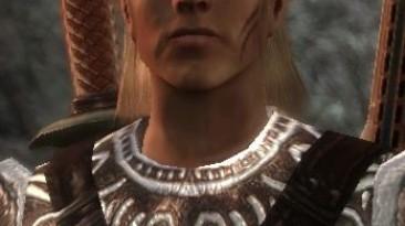"Dragon Age: Origins ""Зевран с маленьким ртом"""