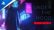 Новый трейлер Hitman 3, представляющий локацию Чунцин