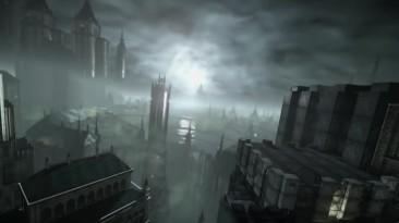 Память о Castlevania - Lords of Shadow 2
