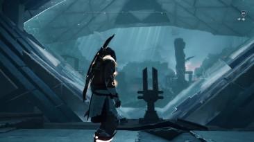 Assassin's Creed: Odyssey - Кракен в Атлантиде! Кракен охраняет Атлантиду? (Зацепки и намёки)