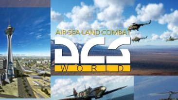 "DCS World ""Одиночная миссия - Штурм-1для СУ-25Т"""