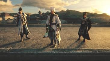 Dynasty Warriors 9 Empires отложили на неопределённый срок