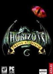 Обложка игры Horizons: Empire of Istaria