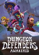 Dungeon Defenders: Awakened