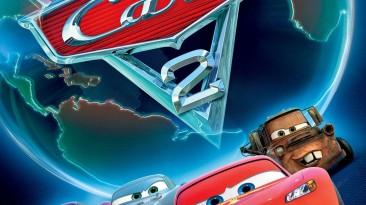 Cars 2: The Video Game: Сохранение/SaveGame (Игра пройдена на 100%)
