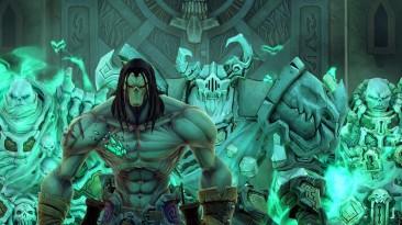 Darksiders II: Долгожданный патч для версии Xbox One