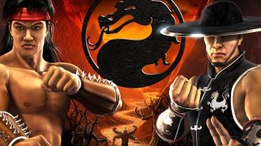 NetherRealm Studios работает над Mortal Kombat: Shaolin Monks HD?