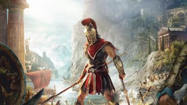 Assassin's Creed: Odyssey скоро получит новый набор Эцио