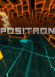 Обложка игры Positron