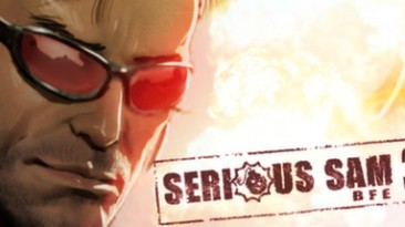 Serious Sam 3: BFE: Трейнер/Trainer (+3) [Update: 29.12.2016] {MrAntiFun}