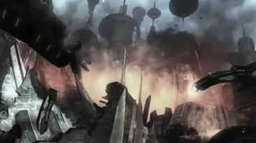 "Transformers: War for Cybertron ""E3 2010: Trailer"""