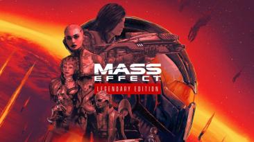 Русификатор звука для Mass Effect 2: Legendary Edition (синтезатор речи)